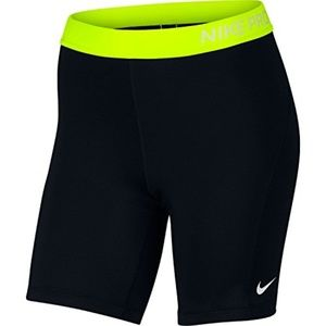 Nike Womens Pro 7 Cool Training Compression Shorts